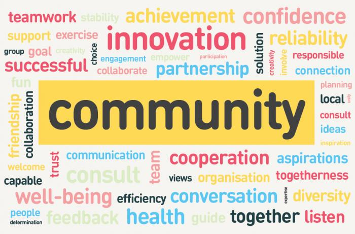 benefits of community participation